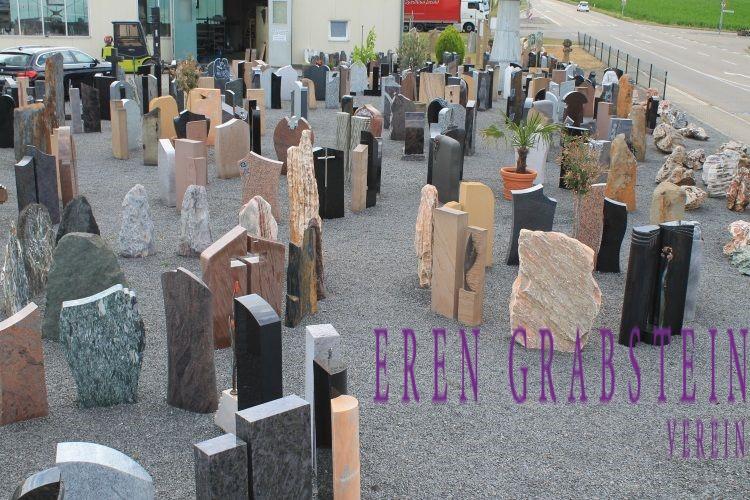 Eren Grabstein preise