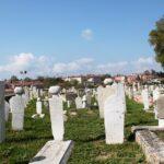 Grabstein Gedenkstein mit Styl