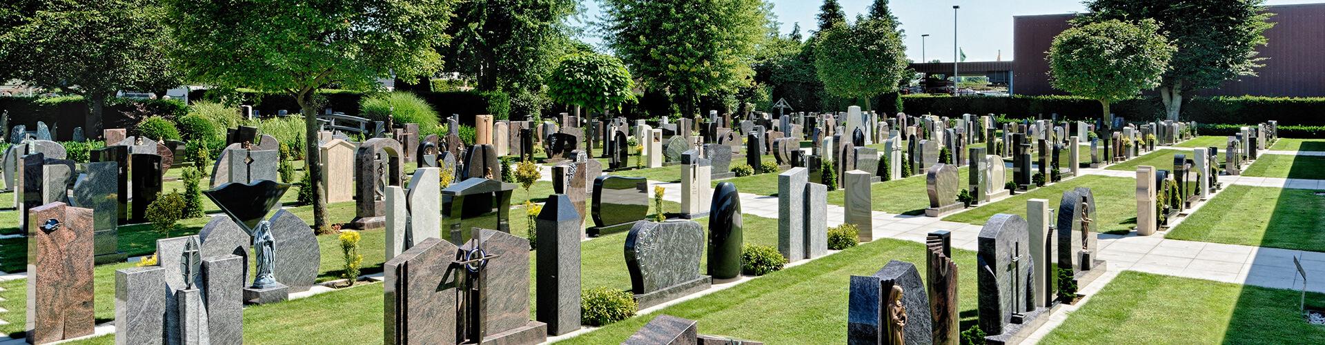 Allgemeine Informationen zu Grabsteinen